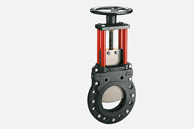 Knife Gate Valves MF Series